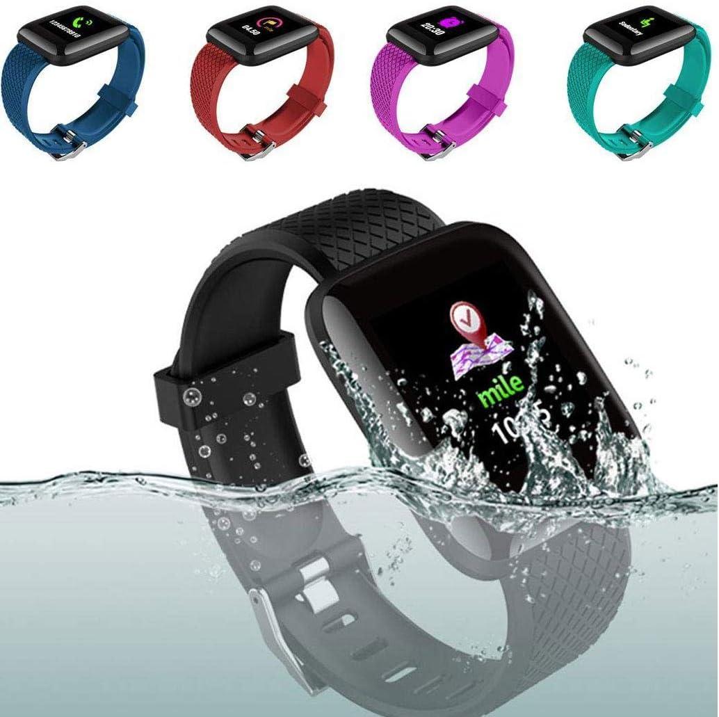 Bravet Smart Watch
