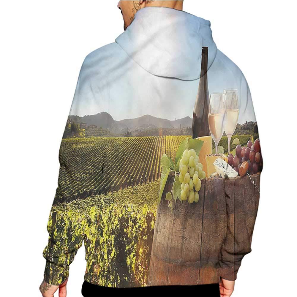 flybeek Hoodies Sweatshirt/Autumn Winter Wedding,Bride and Groom Kissing,Sweatshirt Blanket Throw