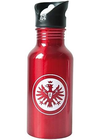 eintracht frankfurt trinkflasche