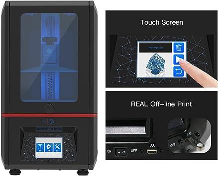 Anycubic Prusa i3, Mega i3 - Impresora, Photon, 1: Amazon.es ...