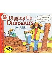 Digging Up Dinosaurs