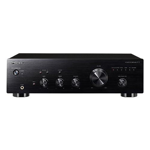 Pioneer A-10-K – Miglior Amplificatore Integrato Qualità Prezzo