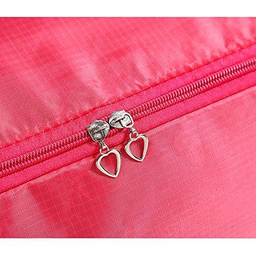 bolsa suave bolsa de almacenamiento para debajo de la cama cortinas L almohadas ropa de cama organizador de armario de gran capacidad edredones ahorro de espacio para ropa Milnut Bolsa de almacenamiento de tela Oxford de alta densidad