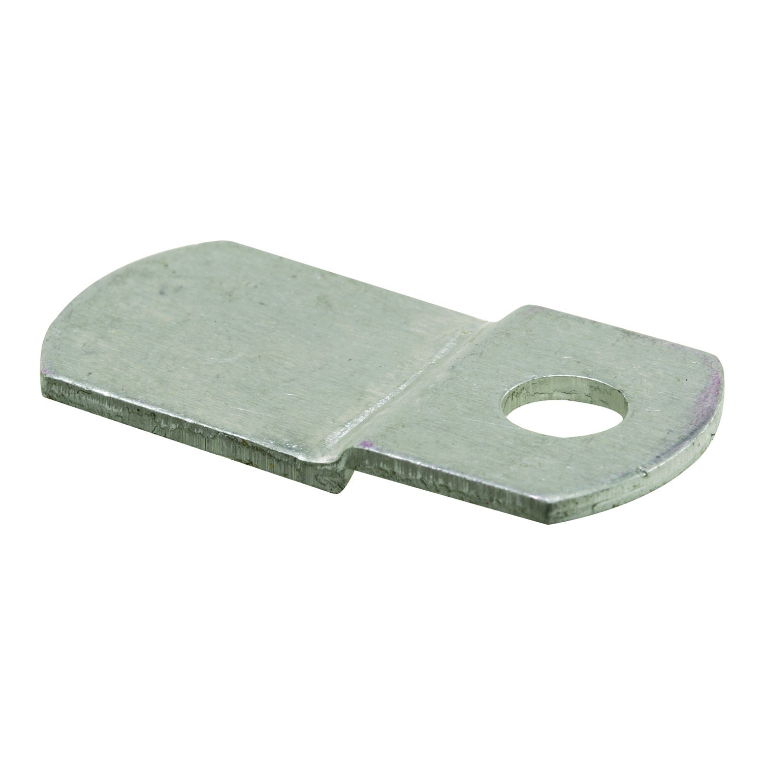 Prime-Line Products L 5894 Window Screen ''Z'' Clips with Mill Finish (8 Pack), Stamped Aluminum, 1/16'' Offset