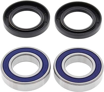 Polaris Sportsman 110 2016-2017 Front Wheel Bearings And Seals