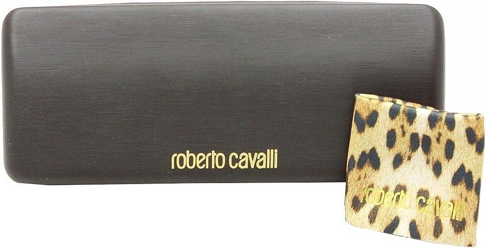 16-135 Roberto Cavalli Brillengestelle Rc0762 017-53 Silber 16-135 Rechteckig  Brillengestelle 53 Roberto Cavalli  RC0762 017-53