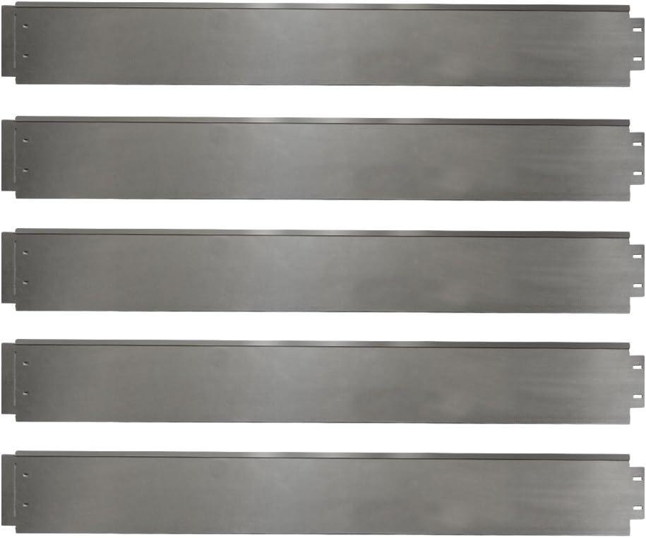 L/änge 5m - H/öhe 14cm Rasenkante 5m 10m 15m 20m 30m 40m 50m 100x14cm oder 100x18cm verzinkt Beeteinfassung Beetumrandung M/ähkante Metall Palisade