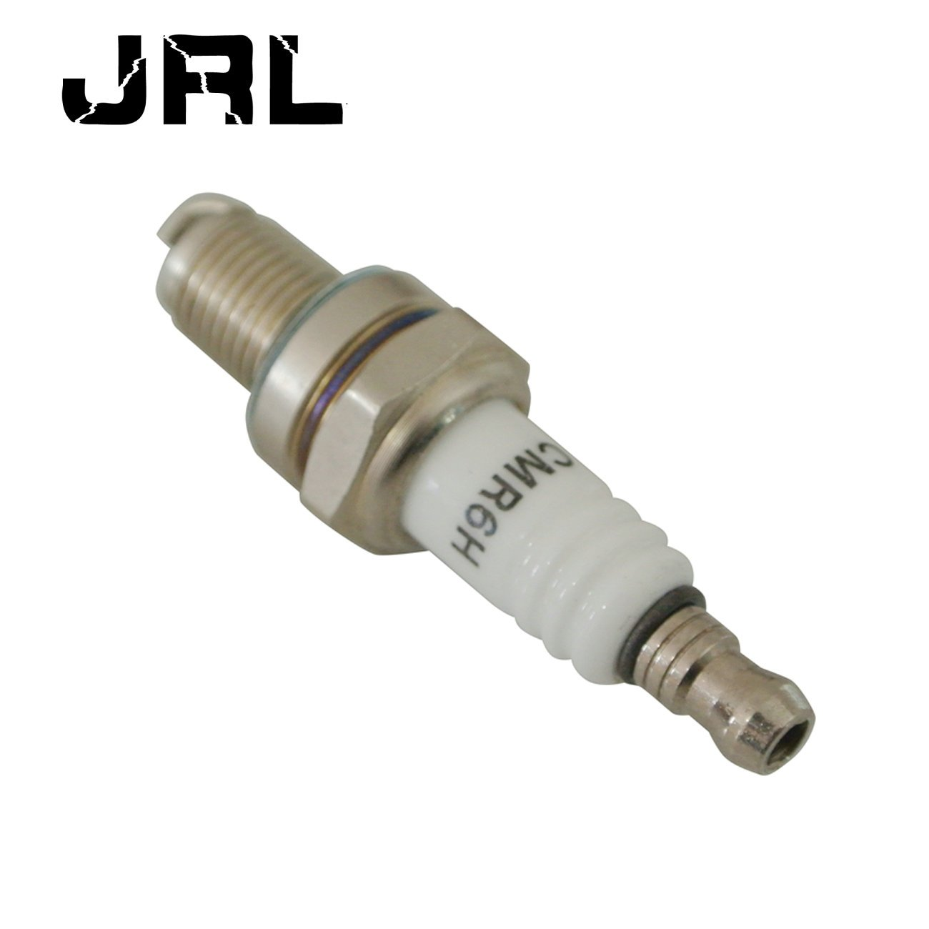 JRL Spark Plug replace CMR6H For STIHL FS90 FS100 FS110 FS130 BR500 BR550 BR600
