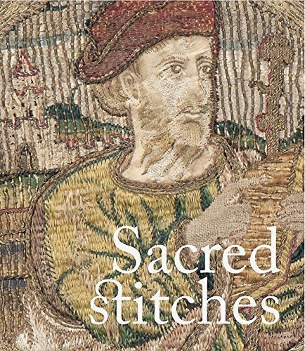 (Sacred Stitches: Ecclesiastical Textiles in the Rothschild Collection)