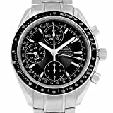 Omega Speedmaster automatic-self-wind womens Watch 3220.50.00 (Certified Pre-owned)