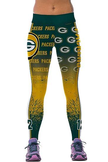 2b5b897d66d4a4 Napoo Clearance Women Geometry Print Colorblock Sports Gym Yoga Workout  Athletic Leggings Pants CA-4