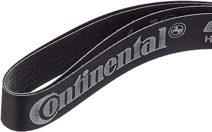 Continental Felgenband Easy Tape Hockdruck 15 Bar Schwarz 18 Mm 18 622 0195070 Sport Freizeit