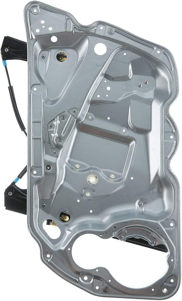 Fensterheber Elektrisch Ohne Motor Vorne Rechts f/ür Passat 3C2 Limousine Passat Variant 3C5 Kombi 2005-2011 3C1837462