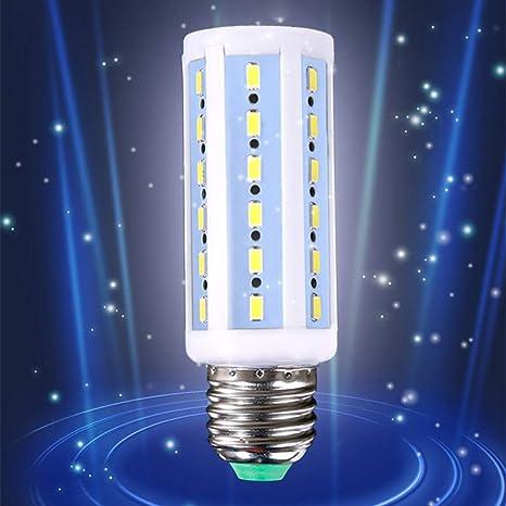 P12cheng Bombilla LED de bajo consumo, E27/E14, ahorro de energía, lámpara