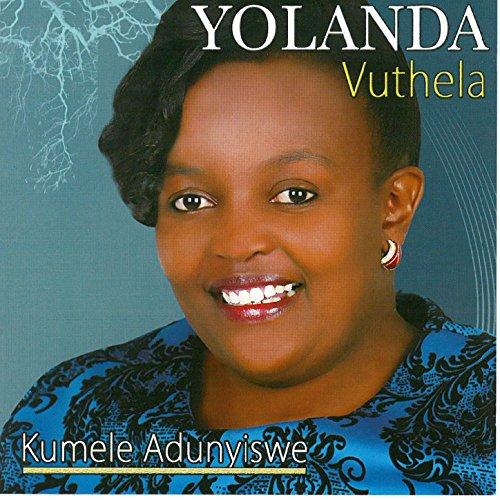 Alikho Igama Elihle Njengalo Joyous