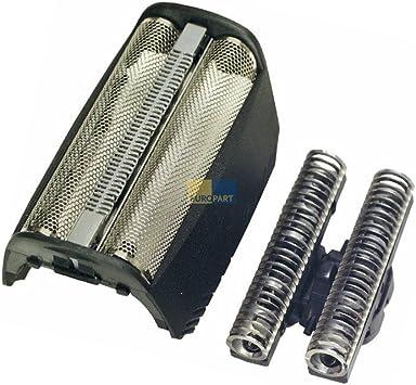 Braun - Combi-pack 30B - Láminas de recambio + portacuchillas para afeitadoras Anciens Series 3/Syncro Pro/Syncro/SmartControl3/Tricontrol: Amazon.es: Salud y cuidado personal