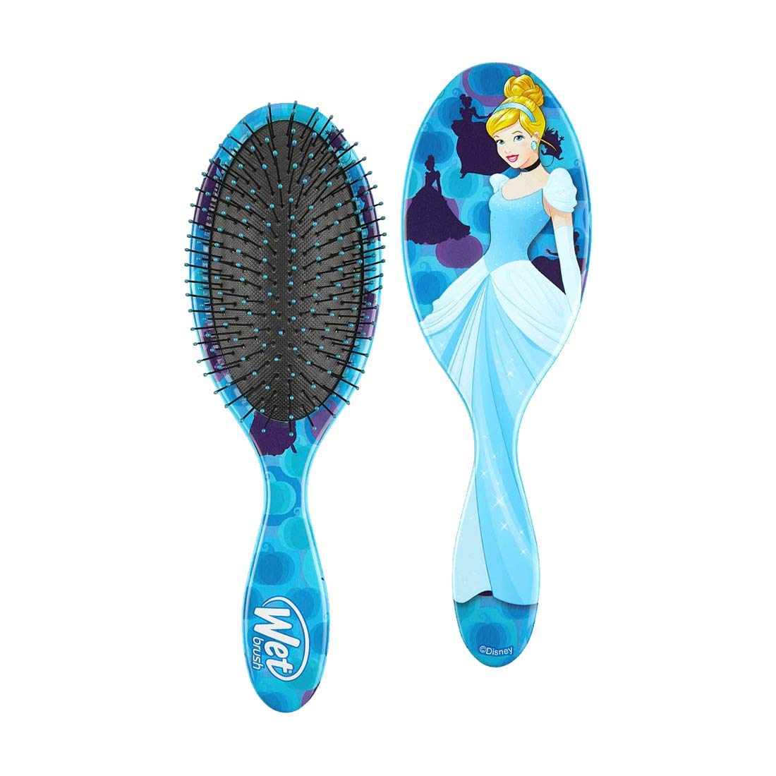 Wet Brush Original Detangler Disney Princess Collection - Cinderella