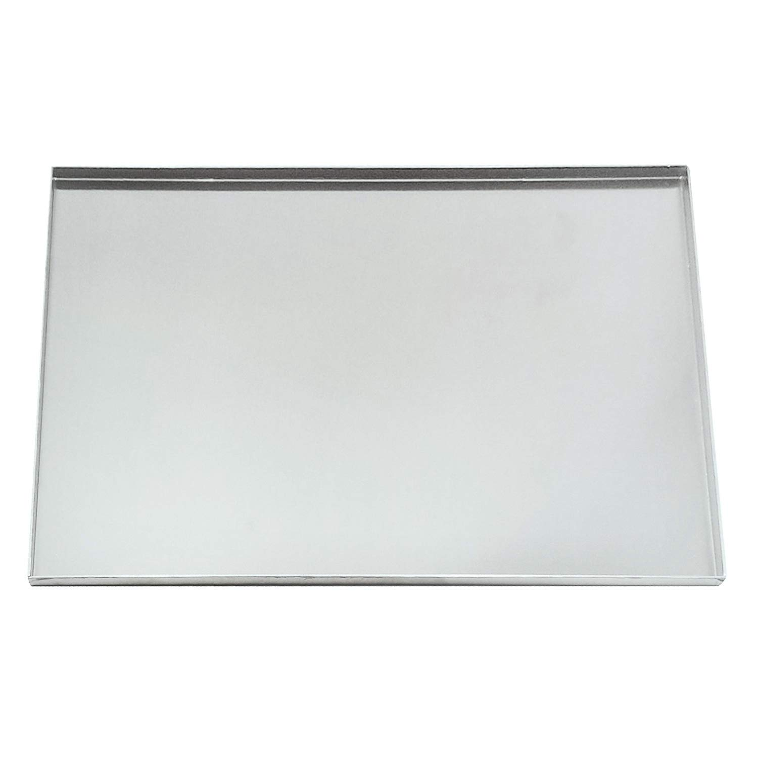 HFS (R) Brand New 1.9 Cf Vacuum Oven Shelf, Overall :16x12'' ; Solid, Aluminium; Replace or Extra Shelf for Vacuum Oven Dzf-6050