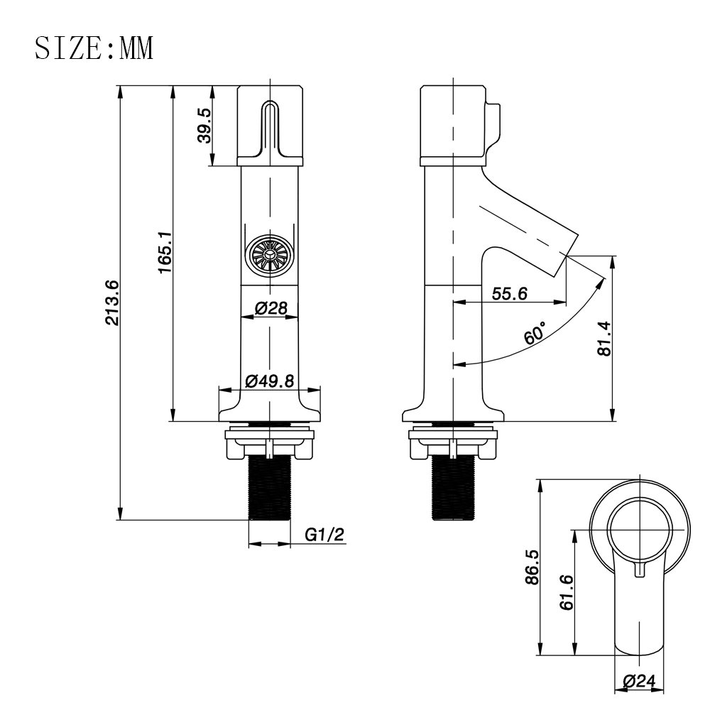 Crw Toilet Hand Held Bidet Sprayer With Flexible Hose Wall Mounted Schematic No Need To Connect