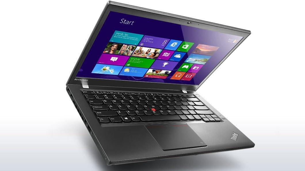 """Lenovo ThinkPad T440s 14"""" Laptop (Intel i5-4300U (2.9 GHz), 4 GB RAM, 128 GB SSD, 802.11 ac, Win 7 Pro, 20AQ006JUS)"""