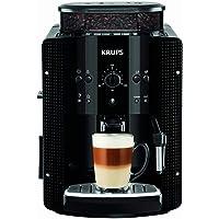 Krups EA810870 Roma - Cafetera Superautomática, 15 bares