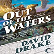 Out of the Waters: Books of the Elements, Book 2 | David Drake