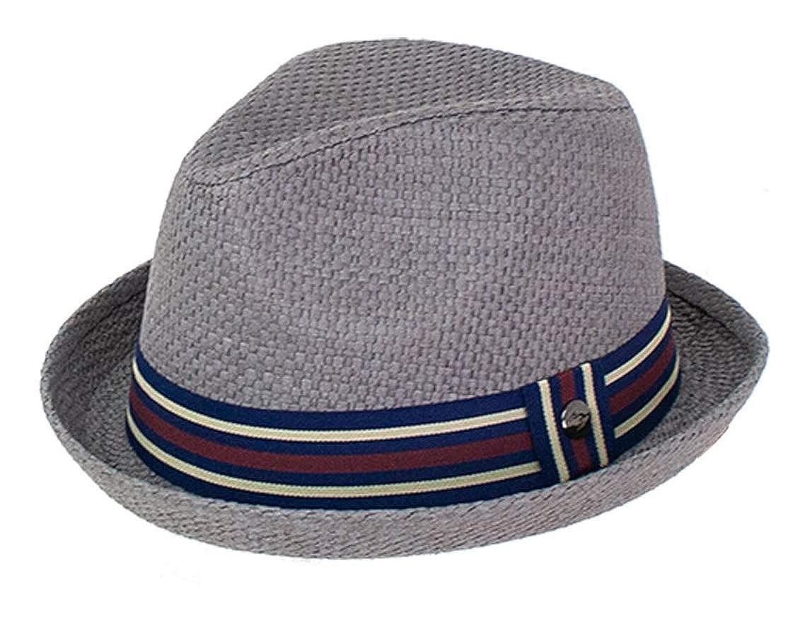 Peter Grimm  Depp Fedora Hat