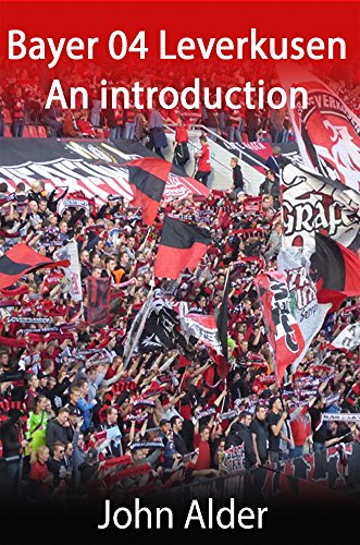 fan products of Bayer 04 Leverkusen : An introduction