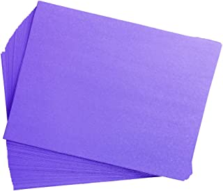 product image for Construction Paper, Violet, 9 inches x 12 inches, 50 Sheets, Heavyweight Construction Paper, Crafts, Art, Kids Art, Painting, Coloring, Drawing Paper, Art Project, All Purpose (Item # 9CPVI)