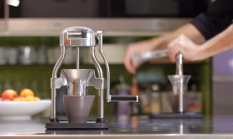 GrinderGC - Molinillo de café de mano: Amazon.es: Hogar