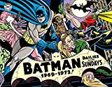 img - for Batman: The Silver Age Newspaper Comics Volume 3 (1969-1972) (Batman Newspaper Comics) book / textbook / text book