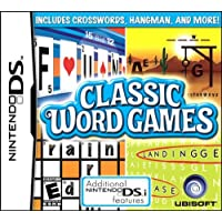 Classic Word Games / Game