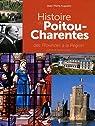 Histoire du Poitou-Charentes par Augustin