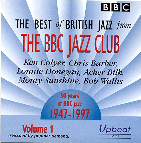 Best Of British Jazz 1 BBC Max 58% Popular standard OFF the From