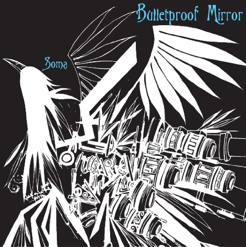 mirrors bullet - 6