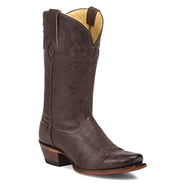 3a43a56f0d4 Tony Lama Women's Cafe Crush Cowboy Boot VF6029