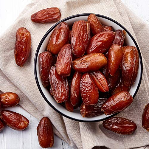 Anna and Sarah Pitted California Dates in Resealable Bag, 1 Lb by Anna and Sarah (Image #7)