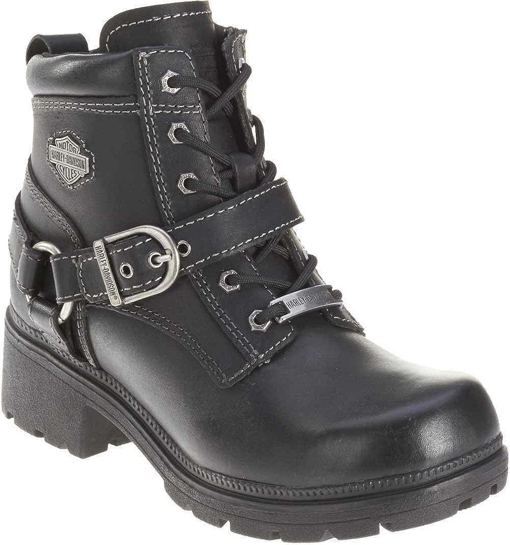 Harley-Davidson Women's Tegan Boot