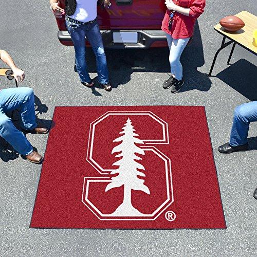 Stanford Basketball Rugs - Fan Mats Stanford University Tailgater Mat