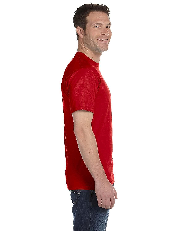 Gildan 50 50 short sleeve t shirt 8000 tee amazon nvjuhfo Images