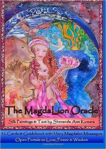 Amazon the magdalion oracle guidebook 9781506199320 sheranda amazon the magdalion oracle guidebook 9781506199320 sheranda ann kumara books fandeluxe Choice Image