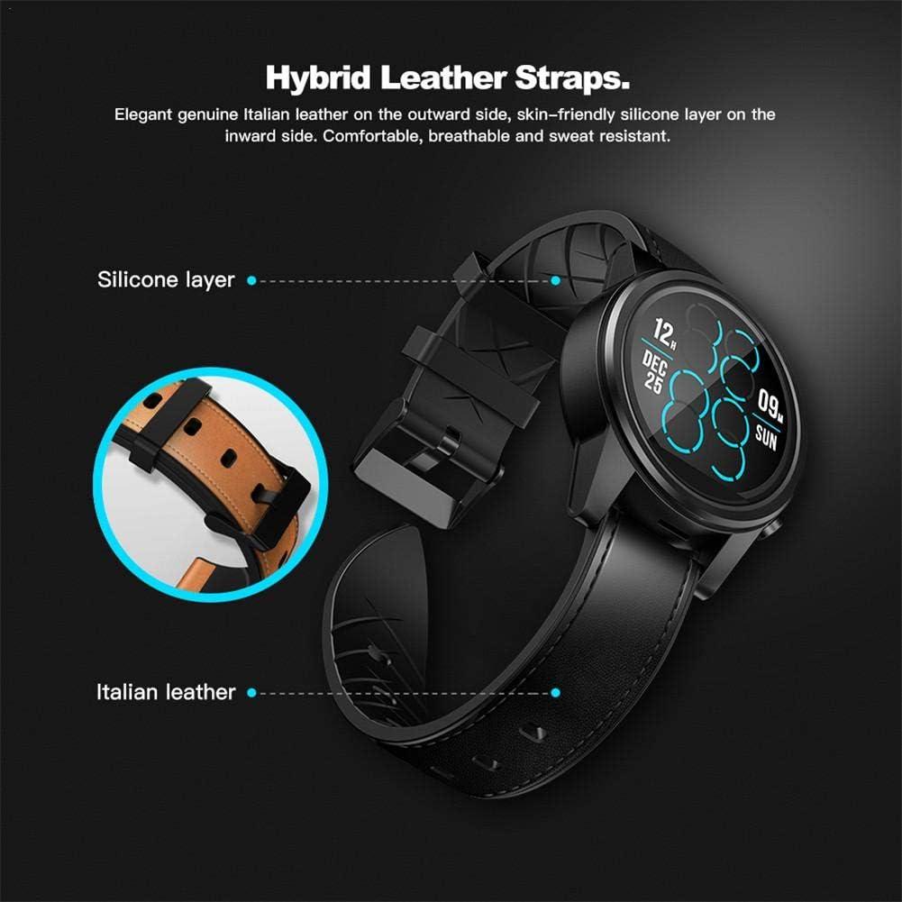 Smartwatch GPS, Zeblaze THOR 4 PRO 4G Smart Reloj con pantalla de ...