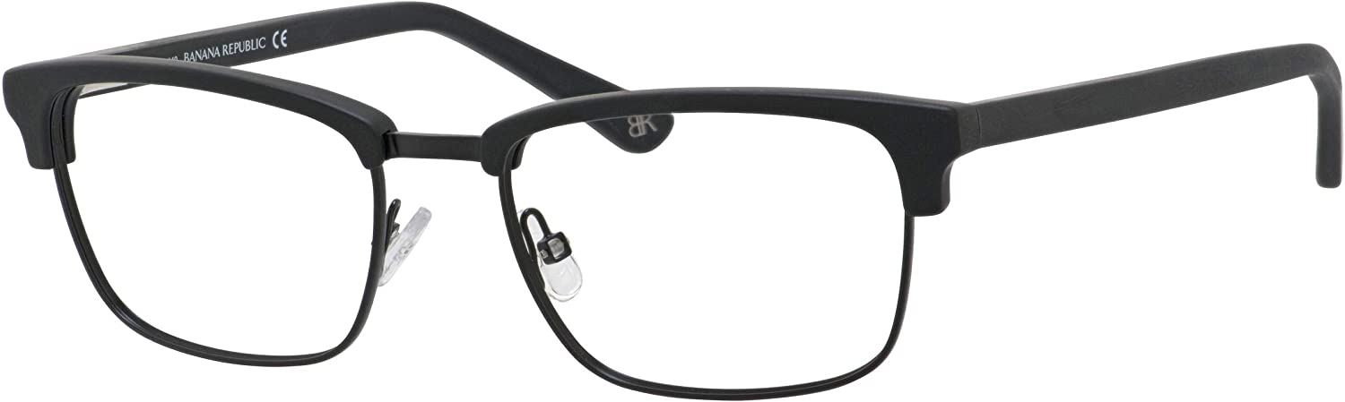 Eyeglasses Banana Republic Clare 0807 Black