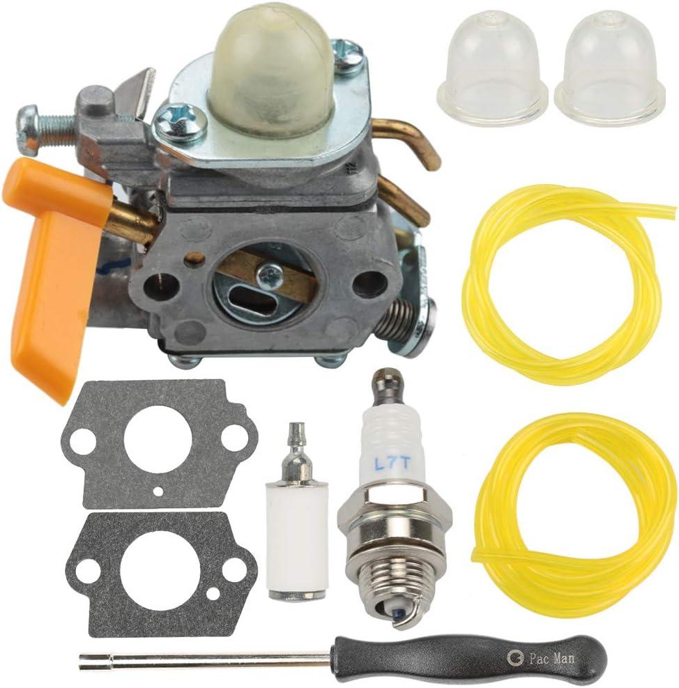 Carburetor Ryobi 308054043 RY28005 RY28025 RY28045 RY28060 RY28065 RY28020 26CC