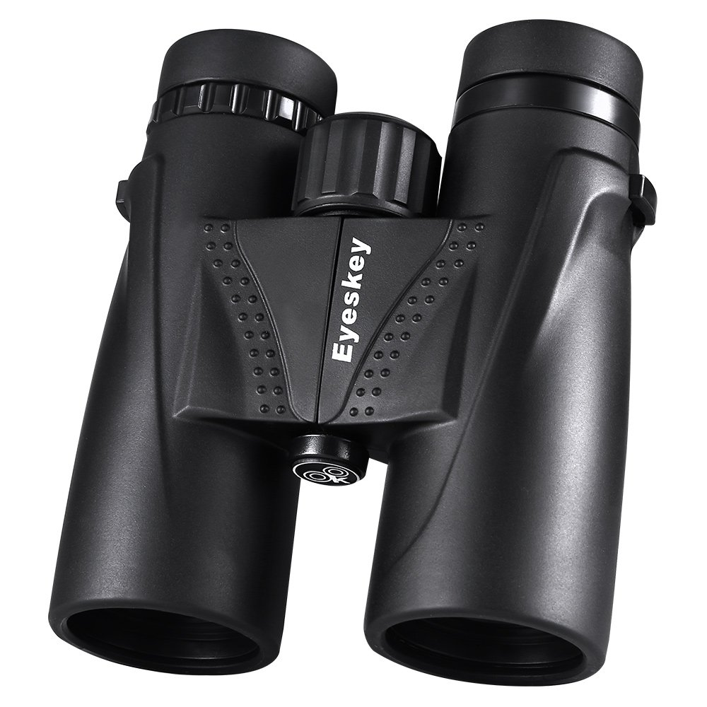 Eyeskey双眼鏡、コンパクト屋根プリズム双眼鏡、pocket-size and light-weighted防水、スーツの観光とコンサート、Bird Watching B01N13O4CZ 8x32
