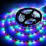 Minger Flessibile LED Striscia 5mt 300 LEDs SMD 3528 LED Striscia Light RGB non impermeabili