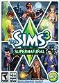 Sims 3: Supernatural
