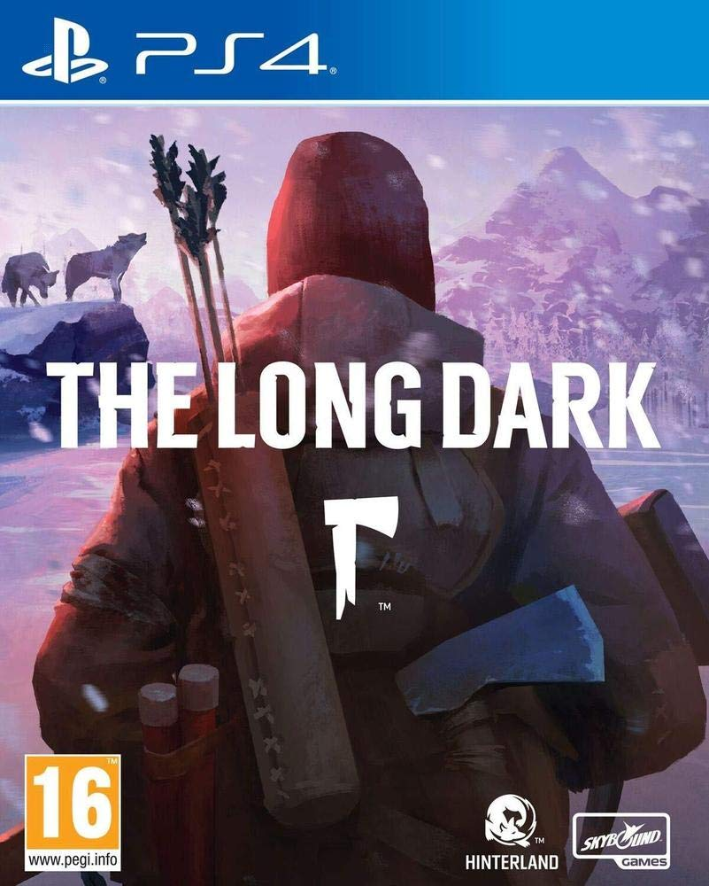 [amazon.de] The Long Dark za Xbox/PS4 za 8,29€