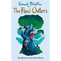 The Find-Outers: The Mystery of the Secret Room: Book 3