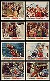 The Crimson Pirate (Original Theatrical Release) [Import, All-region] (Dvd)